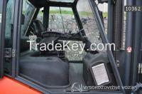 LINDE H 80 D-900 /10362/