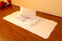 bed cover decorative