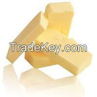 Salted and Unsalted Cow Butter