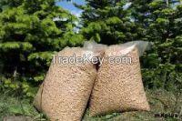 Biomass Wood Pellets / Din+ Wood Pellets / Din 51731 Wood Pellets / EU Dinplus Certified Wood Pellets