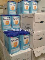 Baby Milk Powder / Baby Milk Formula