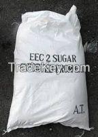 White Crystal Cane Sugar ICUMSA 45