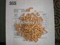 Dinplus Wood Pellets / Din+ Wood Pellets / Din 51731 Wood Pellets / EU Dinplus Certified Wood Pellets