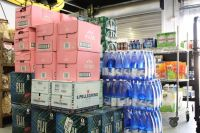 Best Quality Evian Mineral Water Wholesale