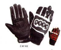 Woman Motorbike Racing Gloves
