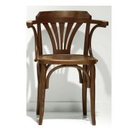 Bentwood chair H-301