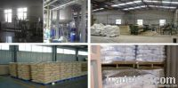 LDPE raw materials (Virgin & Recycled)