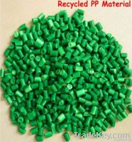 (factory price) Recycled PP polypropylene granule