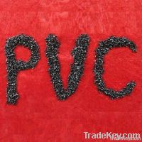 virgin & recycled pvc granules
