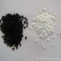 LDPE (low density polyethylene) plastic granules