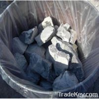 calcium carbide (CaC2)