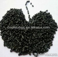 Plastic raw material Recycled&Virgin PVC compounds granules for sole