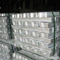 Special High Grade Zinc Ingot 99 995%