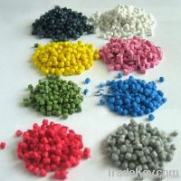 Virgin and recycled LLDPE(liner low density polyethylene)