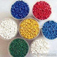 Virgin&Recycled HDPE Granules/High Density Polyethylene