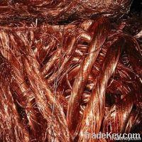 Copper scrap/Waste copper