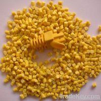 Flame retardant plastic raw material Polypropylene Granules