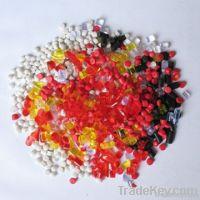 PP Granules Polypropylene raw materials