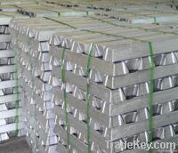 99.99% Zinc Ingot Metallurgy Ingots factory manfaturer