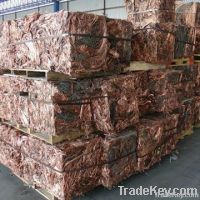 Red Copper Scrap 99.9% Millberry Copper Wire Scrap