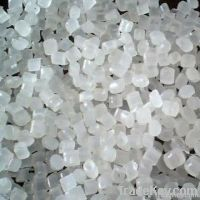 Raw material high density polyethylene PE