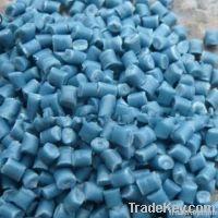 High Density Polyethylene - HDPE Plastic Granules