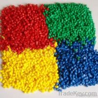 Poly Vinyl Chloride Granules / Powder (Virgin&Recycled)