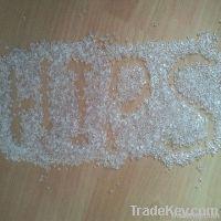 HIPS.HIPS Plastic granules.high impact polystyrene
