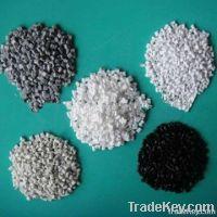 PP(Polypropylene)Virgin&Recycled raw material granules