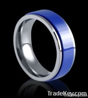 2013 New Tungsten Ceramic Ring