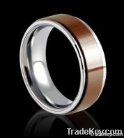 high quality tungsten ceramic ring for mens  paypal accepted
