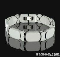 TV Shopping Tungsten Bracelet Men Women