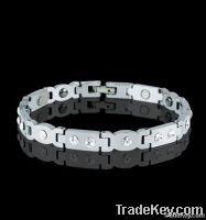 Fashion tungsten bracelet men women