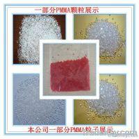 PMMA Plastic Raw Materials (Virgin)