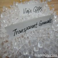 GPPS Virgin Grade Granules PG-383