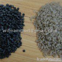 Recycled polystyrene(LLDPE/LDPE/HDPE) raw material