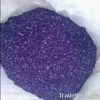 PVC (Poly Vinyl Chloride) resin graules manufacturer