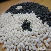 Blackweather-Resistant HDPE Granule