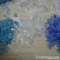 Sell PET Flakes Hot Washed Clear