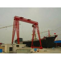 Gantry Crane, Shipbuilding Crane, Mast Crane, Yard Crane