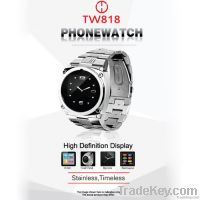 TW818 Quad Band Dual Camera with GPRS 3G JAVA MP3/MP4 Bluetooth 1.54in