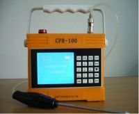 Portable Realtime MULTI-GAS DETECTOR