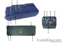 Portable Explosive Trace Detector