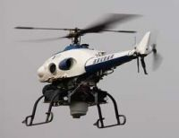 Uni-Eagle Z15 Mapuni Unmanned Aerial Helicopter