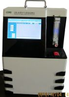 Mobile Air Quality Monitoring System