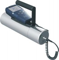 Portable X &Y Dose rate meter