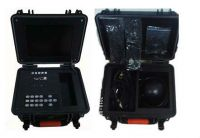 YT3G-4112DB1(DUAL CARD SPLIT) 3G Video Monitoring System