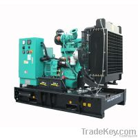Open Type Diesel Generator Sets