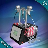 Cavitation Weight Loss Beauty Supply DM-8001B(CE)