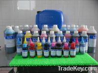 Wate Based ink/Dye, Pigment, Subalimation ink/Inkjet Printer